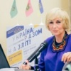 5 вопросов о конфликте к Елене Горошко