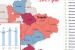 Індекс Євроінтеграційного Економічного Поступу (ІЄЕП) регіонів України 2014 – 2019. Результати по Харківській області