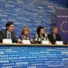 Прес-конференція: «Адміністративна реформа: доступні послуги для громадян чи чергові «розпили» для чиновників?»