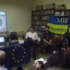 Євроінтеграція: учасники руху «Ми – європейці» завітали до Харкова