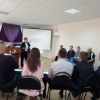 Підсумки проекту «Діалог поліції та громади»