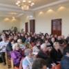 Відбулося ІІ засідання Громадської ради при Харківській ОДА